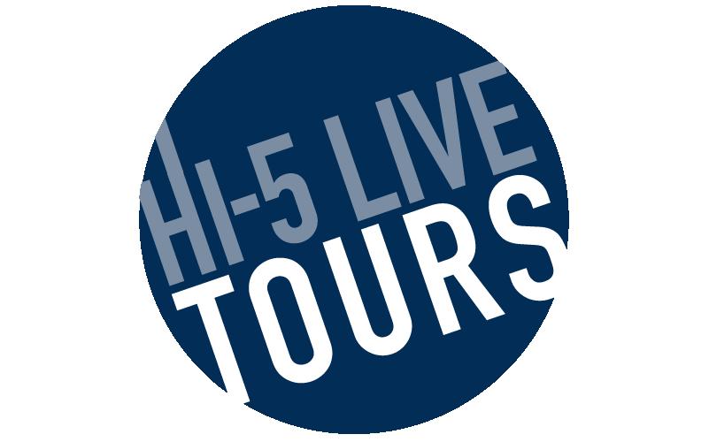 Hi-5 Live Tours
